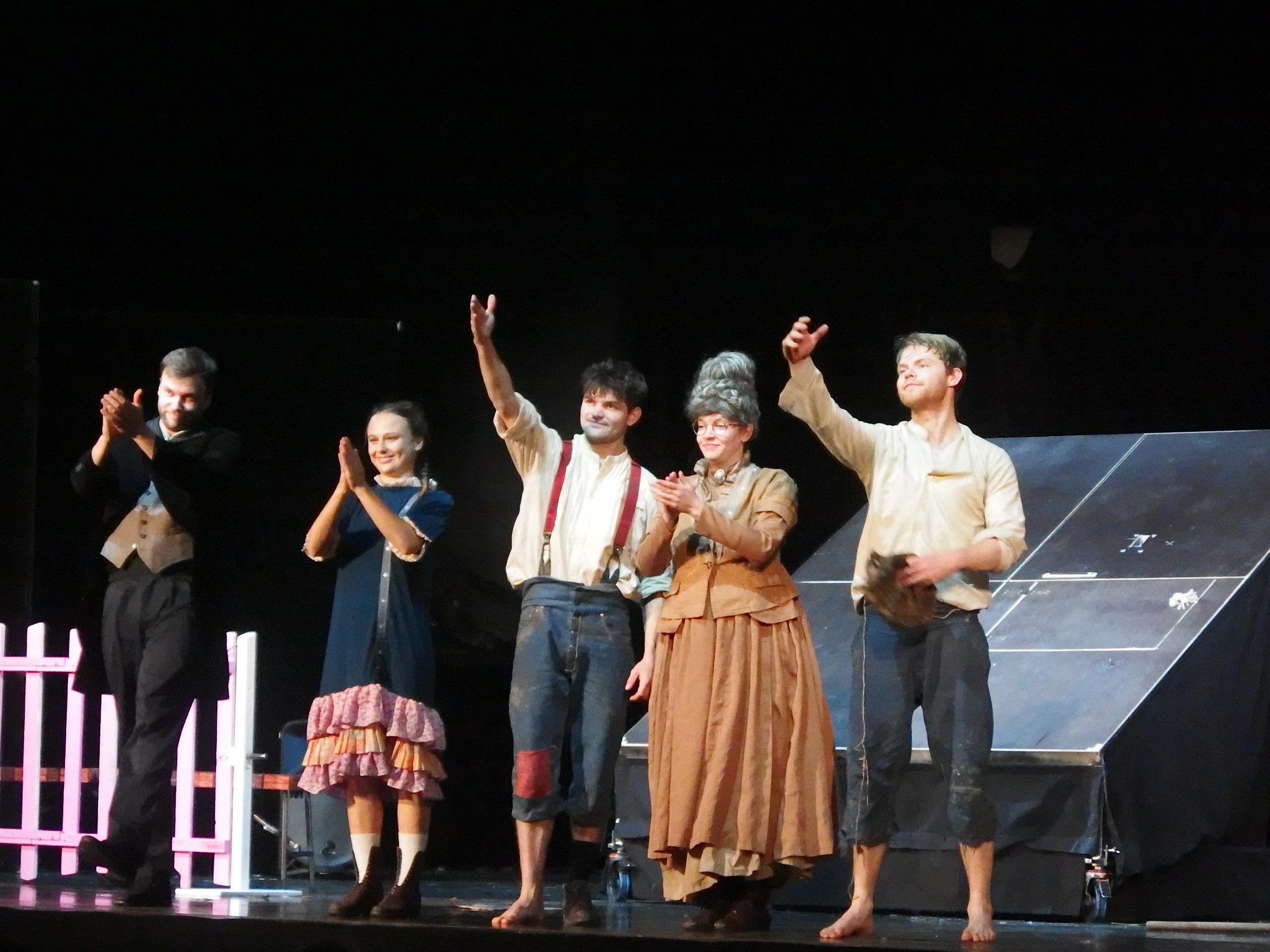 teatr v6