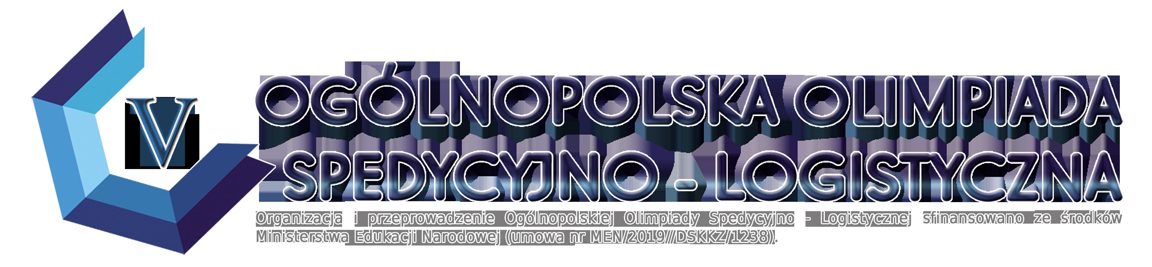 półfinałOgólnopolskiej Olimpiady Spedycyjno-Logistycznej
