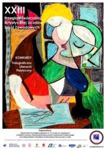 XXIII przegląd twórczości artystycznej